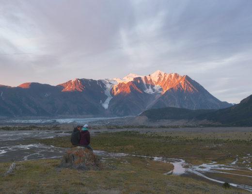 Ä'äy Chù, Kluane National Park, YT