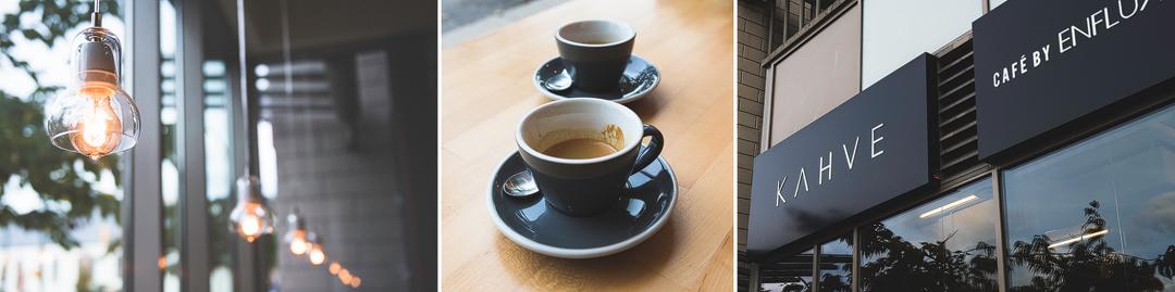 Kahve, vancouver